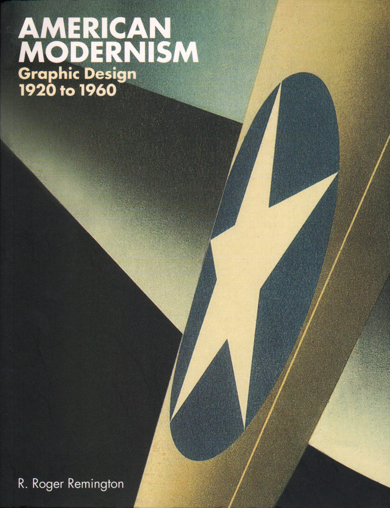 American Modernism: Graphic Design, 1920-1960