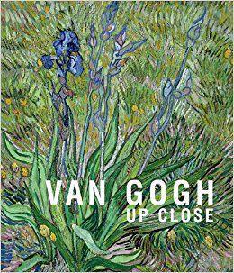 Van Gogh  Up Close