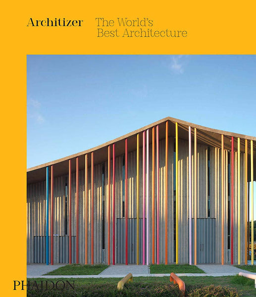 ARCHITIZER: The World's Best Architecture