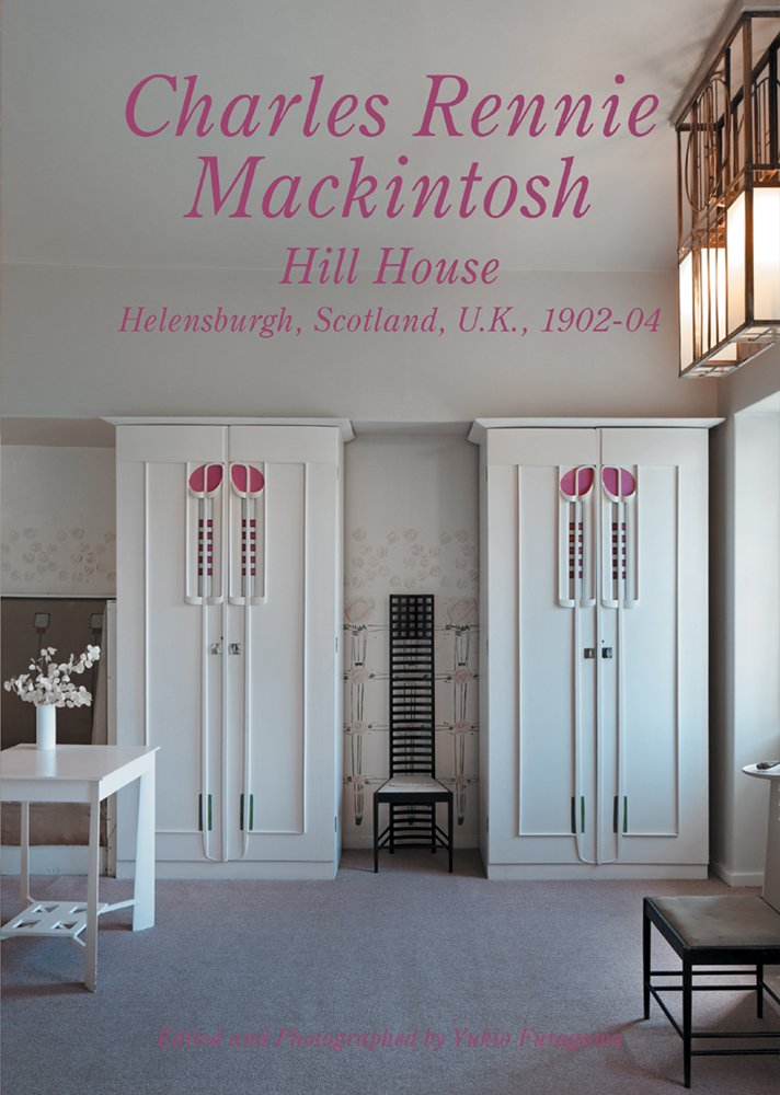 GA: Residential Masterpieces 11: Charles Rennie Mackintosh Hill House 1902-04