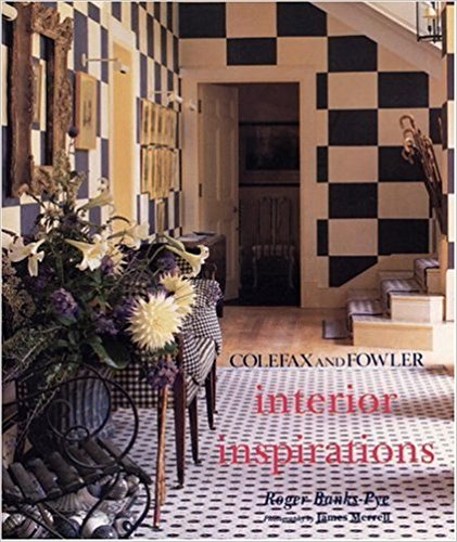 Colefax and Fowler: Interior Inspirations