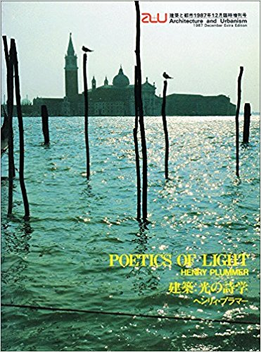 Poetics of Light