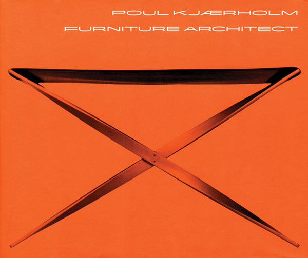 Poul Kjaerholm - Furniture Architect