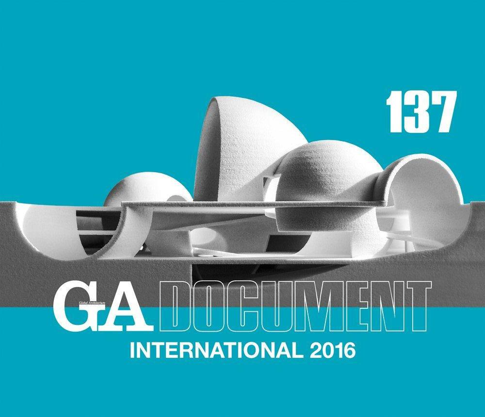 GA Document 137: International 2016