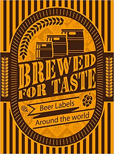Brewed for Taste: Craft Beer Labels Around the World