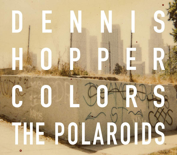 Dennis Hopper – Colors