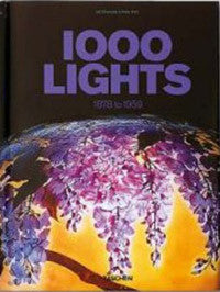 1000 Lights, Vol. 1: From 1879 to 1959