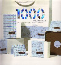 1,000 Bags, Tags, and Labels: Distinctive Design for Every Industry.