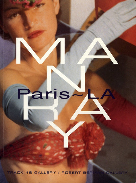 Man Ray: Paris - L.A.