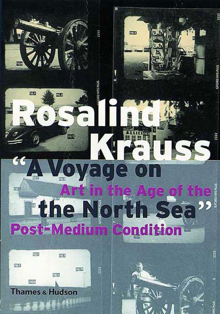 A Voyage on the North Sea: Art in the Age of the Post-Medium Condition