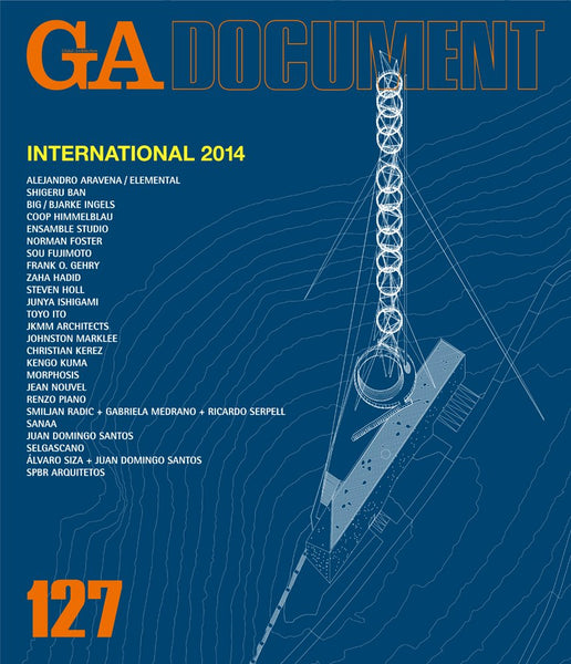 GA Document 127: International 2014