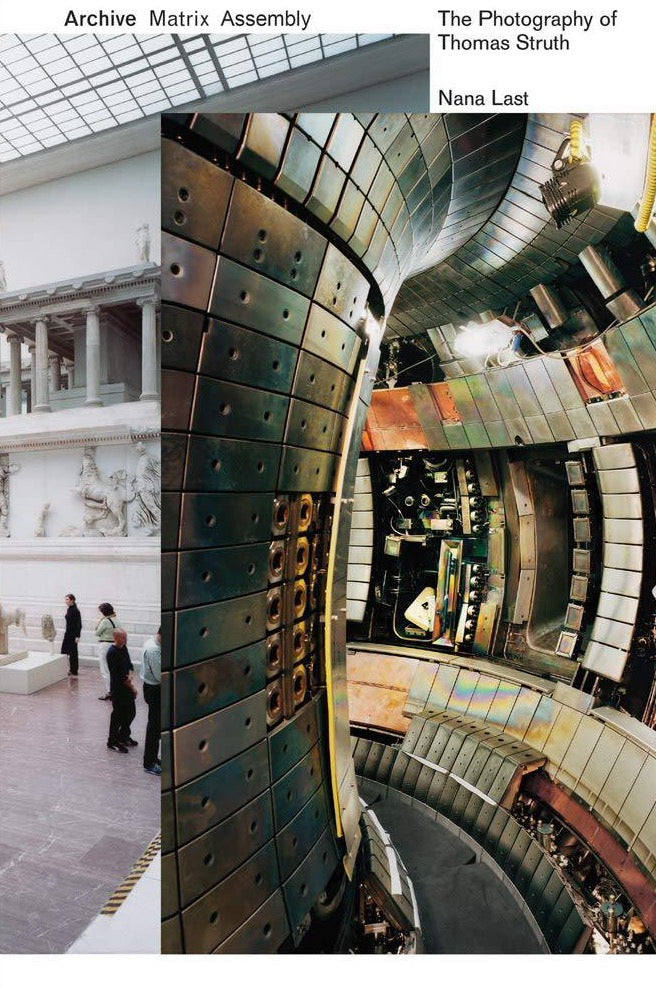 Archive, Matrix, Assembly: The Photographs of Thomas Struth 1978-2018