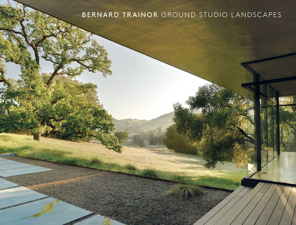 Bernard Trainor: Ground Studio Landscapes