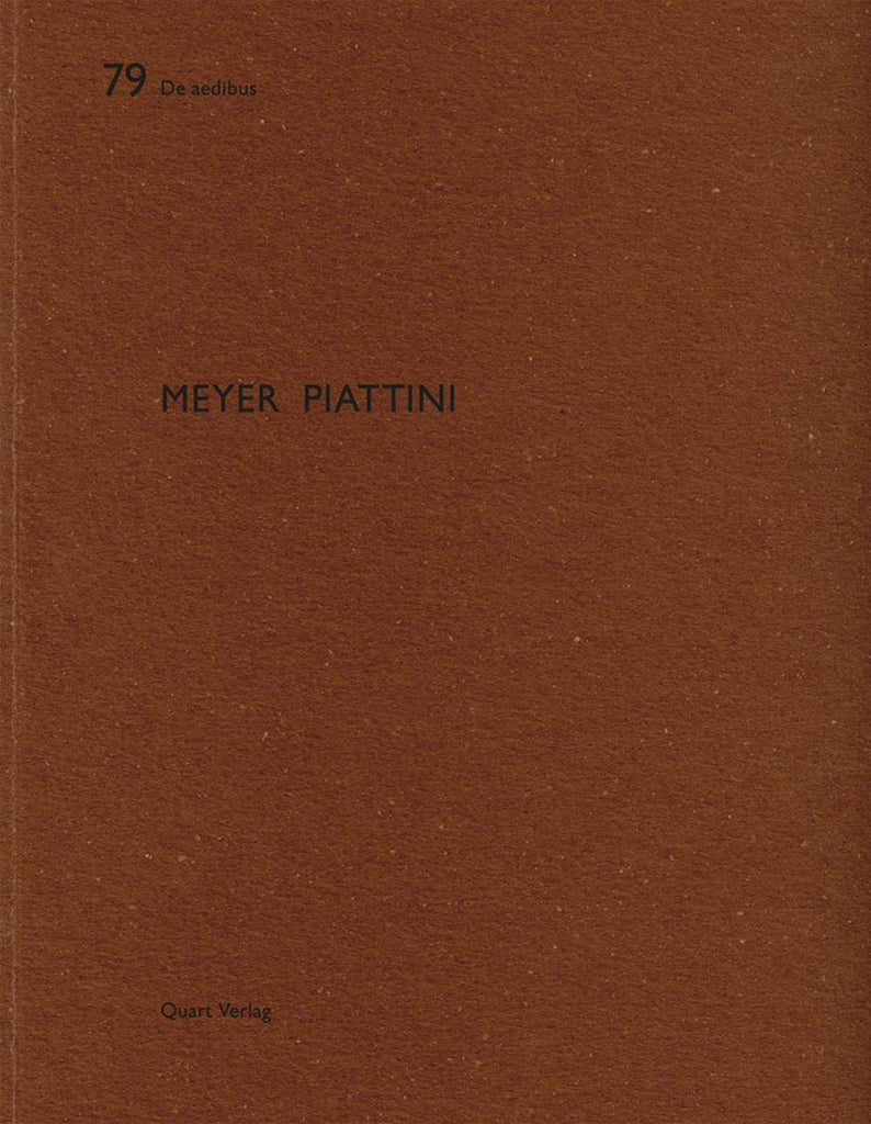 Meyer Piattini