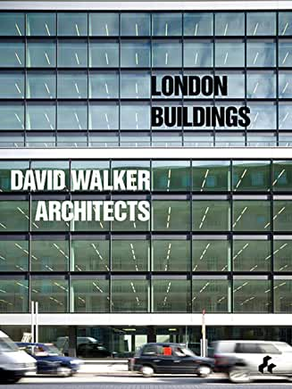 London Buildings: David Walker Architects