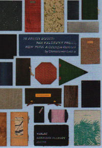 75 Artist Books: The Kaldewey Press New York.