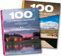 100 Contemporary Architects A-Z.