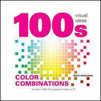 100's Visual Color Combinations.