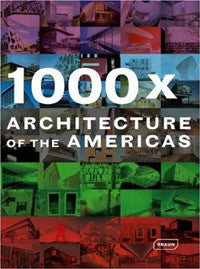 1000 X Architecture of the Americas.