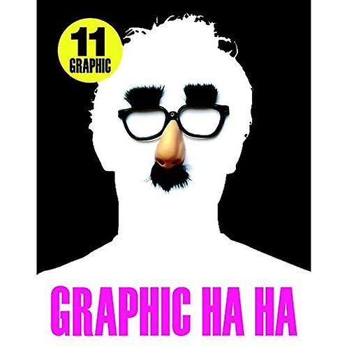 Graphic 11: Ha Ha