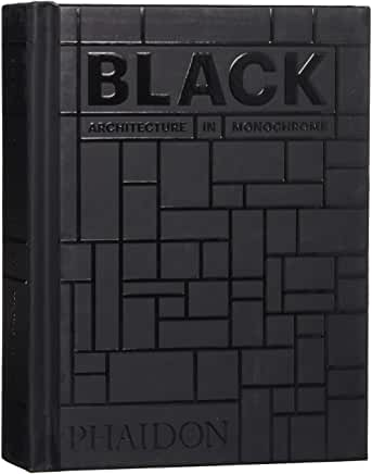 Copy of Black: Architecture in Monochrome (small)