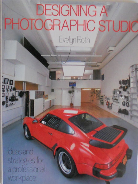 Designing a Photographic Studio