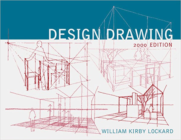Design Drawing Experiences: 2000 edition.