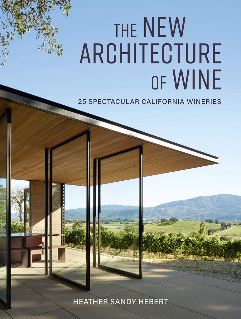 The New Architecture of Wine