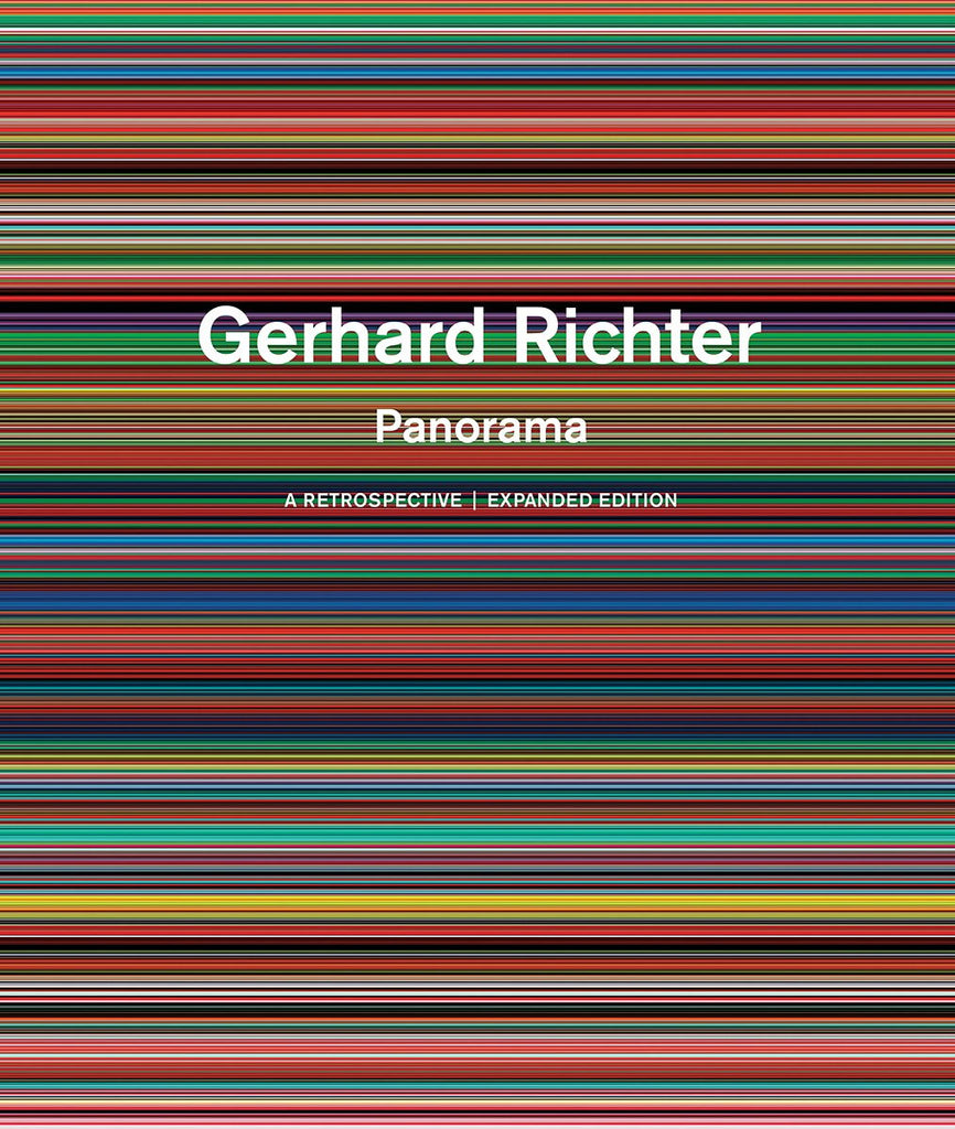 Gerhard Richter: Panorama (Expanded Edition)