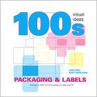 100's Visual Packaging & Labels.