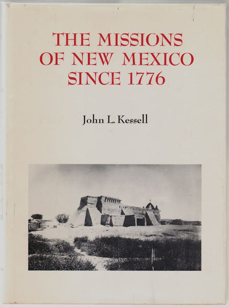 The Missions of New Mexico, 1776