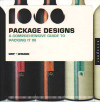 1000 Package Designs (Mini).