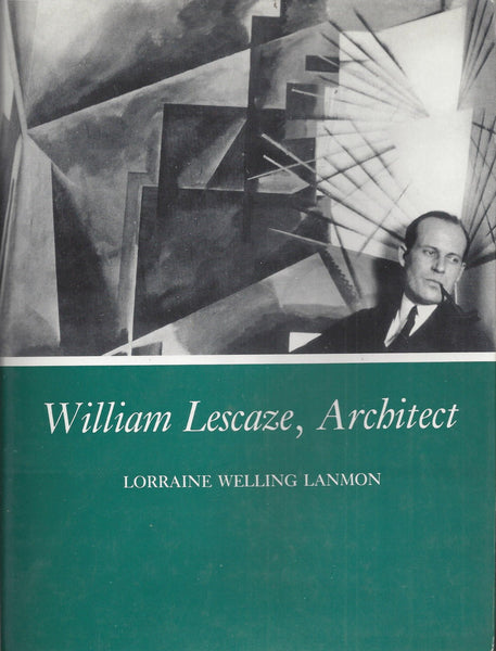 William Lescaze: Architect