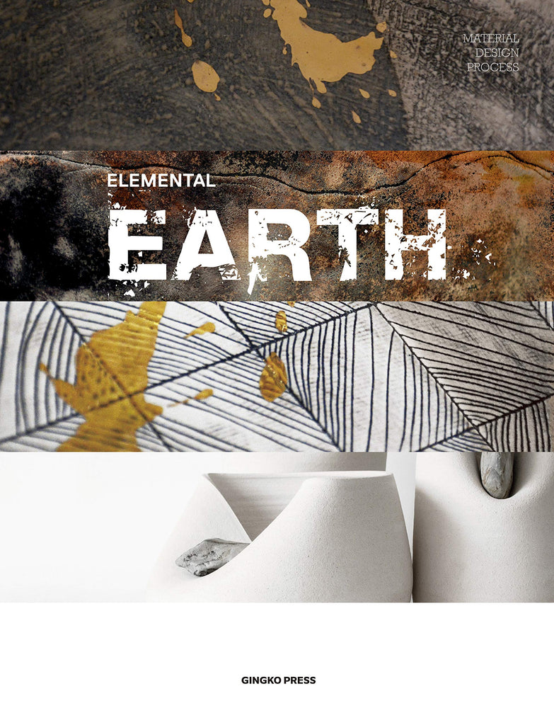 Elemental Earth: Material Design Process
