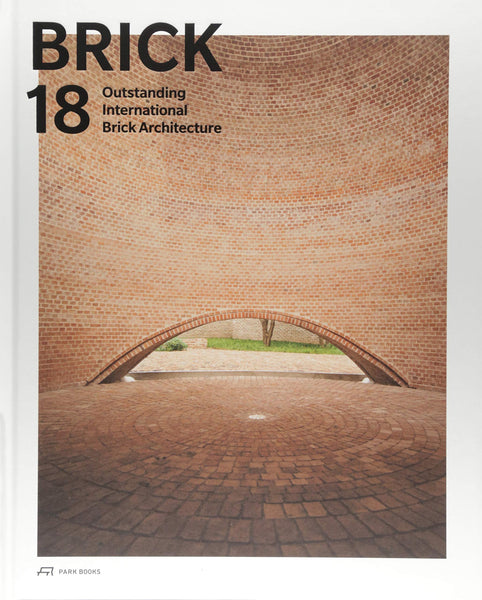 Brick 18 Outstanding International Brick Architecture