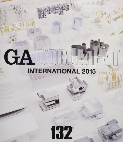 GA Document 132: International 2015