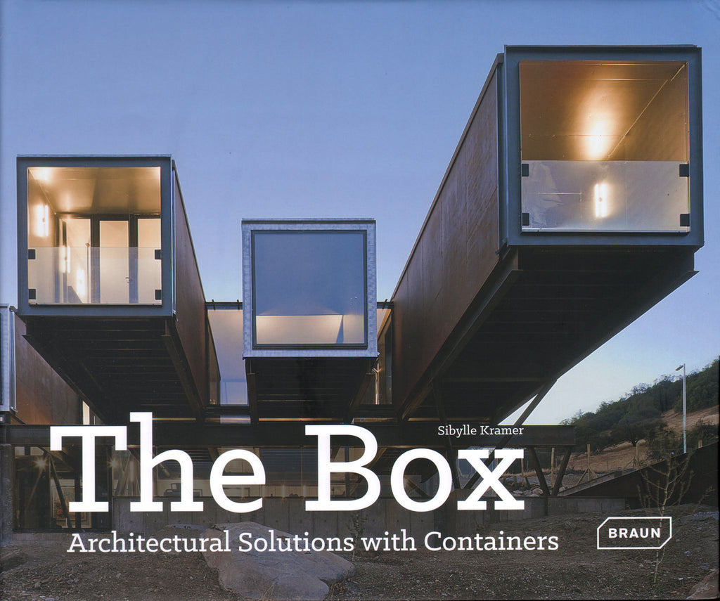 The Box: Architectural Solutions with Containers