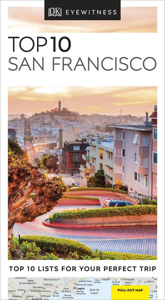Top 10 San Francisco: 2020 (Pocket Travel Guide)