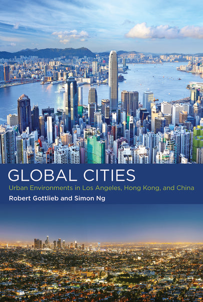 Global Cities: Urban Environments in Los Angeles, Hong Kong, and China