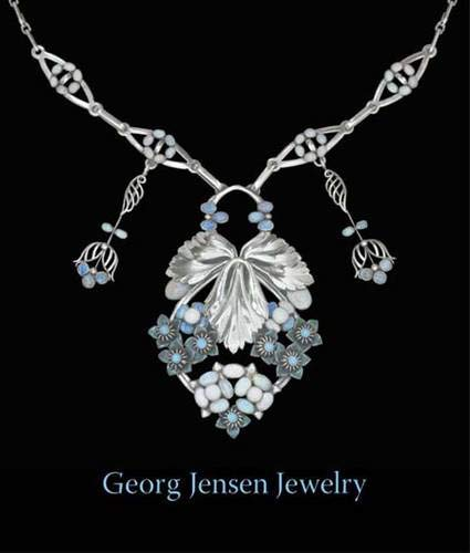 George Jensen  Jewelry