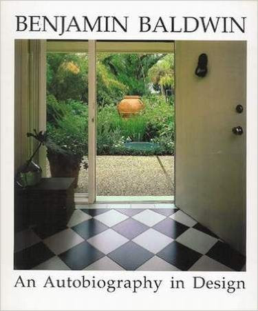Benjamin Baldwin: An Autobiography in Design