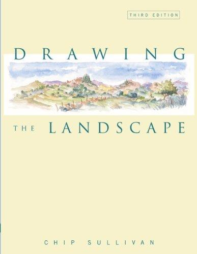 Drawing the Landscape, Third Edition