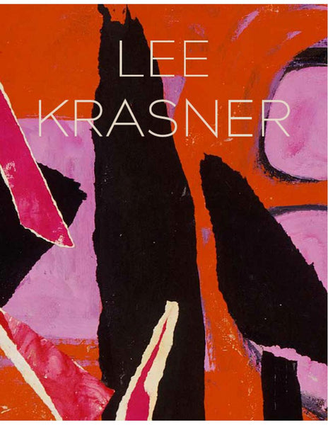 Lee Krasner Living Colour