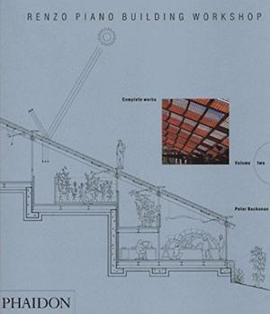 Renzo Piano Building Workshop: Complete Works Volume Two