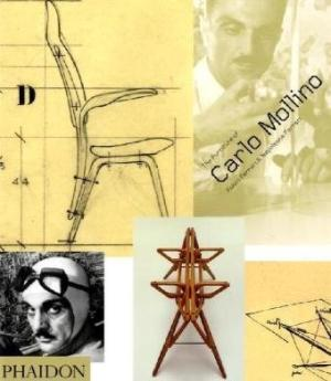 The Furniture of Carlo Mollino, Complete Works
