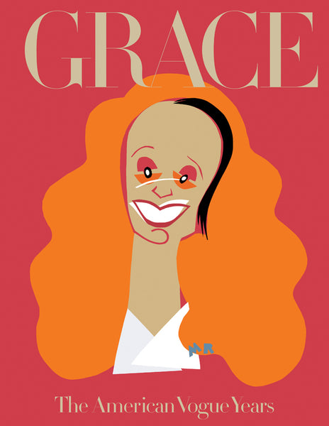 Grace: The American Vogue Years