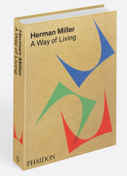 Herman Miller: A Way of Living