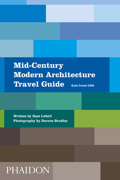 Mid-Century Modern Architecture Travel Guide: East Coast USA