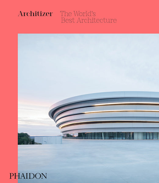 ARCHITIZER: The World's Best Architecture (Pre-order)
