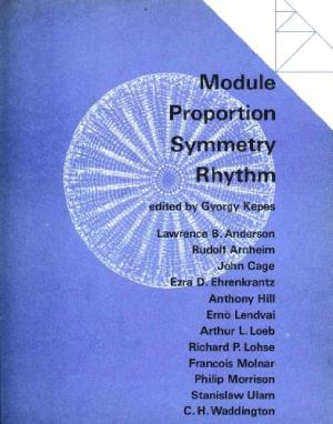 Module Proportion Symmetry Rhythm